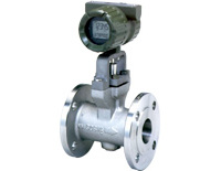 vortex flow meter flowmeter
