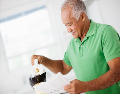 Konsumsi kopi bisa menurunkan resiko kanker prostat