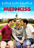 Men to kiss
