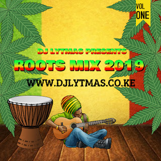 DJ LYTMAS - ROOTS MIX 2019 (Bob Marley, Lucky Dube, UB40 ,Burning Spear, Alpha Blondy)
