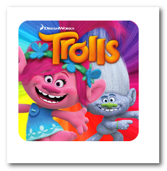Trolls- Crazy Party Forest APK