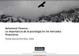 La importancia de la psicología en los mercados financieros