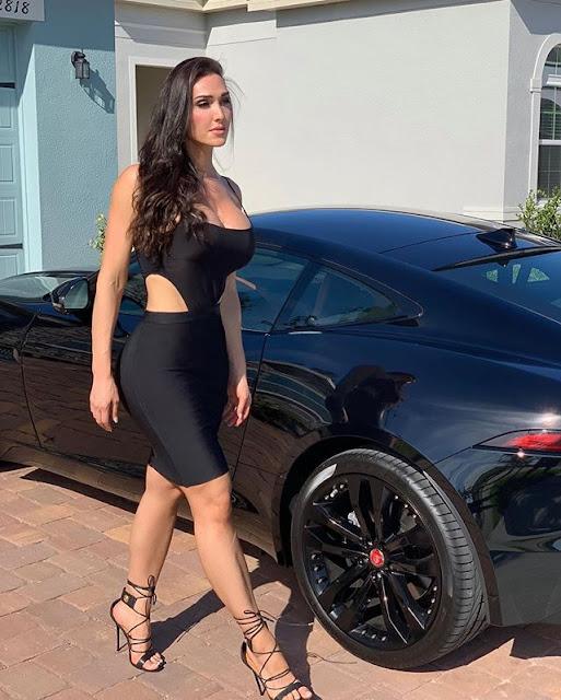 Gia Marie Macool Hot & Sexy pics