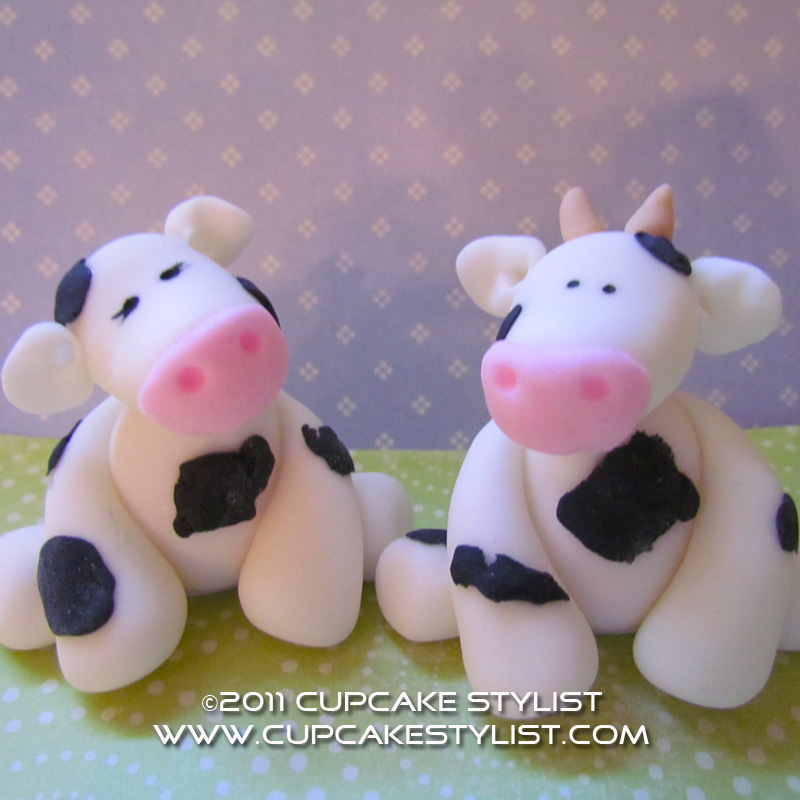How Much To Charge For Fondant Cake Toppers
