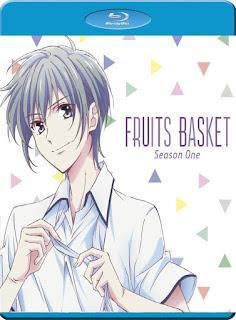 Fruits Basket – Temporada 1 [4xBD25] *Subtitulada