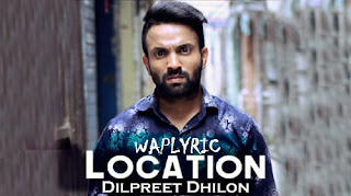 Location Song Lyrics