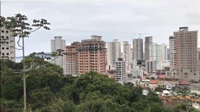 Vende-se um terreno em Itapema
