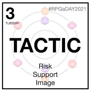 RPGaDAY2021 Day 3