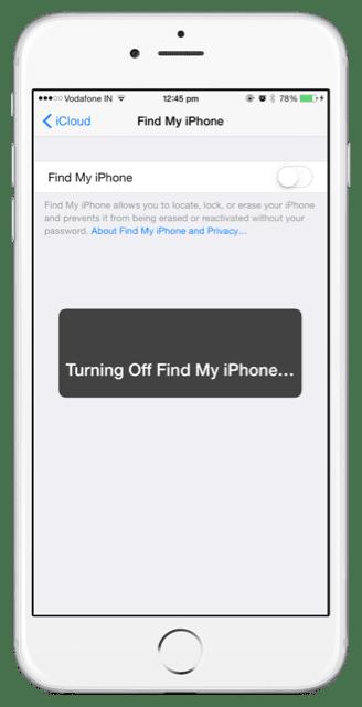 step%2B1 How To Install Pangu iOS 9 Jailbreak Tool On iPhone Apps