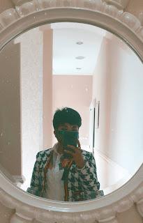 At ZAP restroom