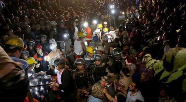 Türkiye'de Maden Kazaları