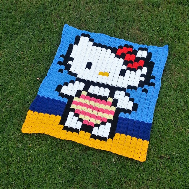 Kitty – Amigurumi Patterns | 639x640