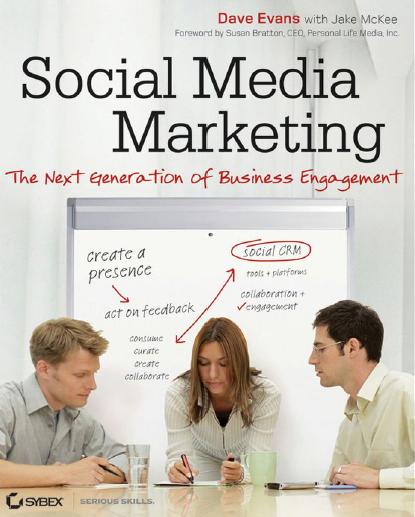 Télécharger Social Media Marketing en pdf Gratuit