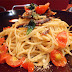New Cravings of Tuyo Pasta and Bottled Gourmet Tuyo