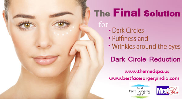 Dark Circles Treatment in Delhi