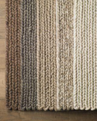 Tappeto, lana, artigianale