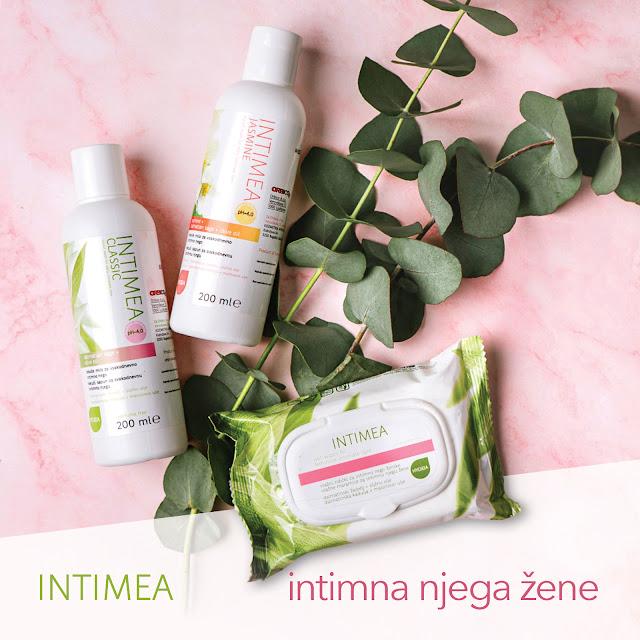 Intimea