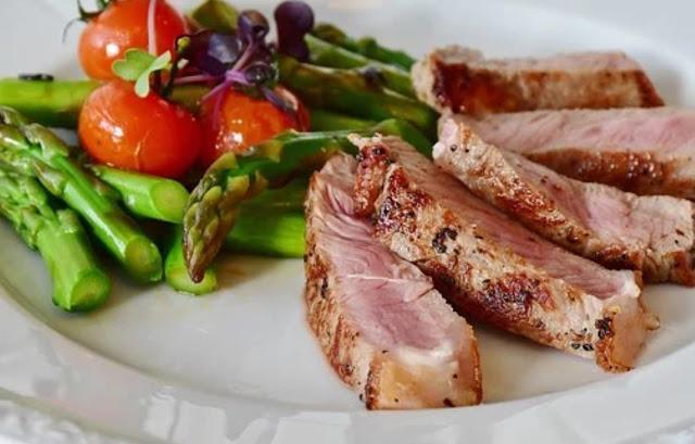 Mencari Diet yang Tepat untuk Anda