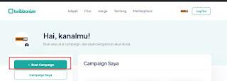 cara upload twibbon di twibbonize.com 2 buat campaign- kanalmu