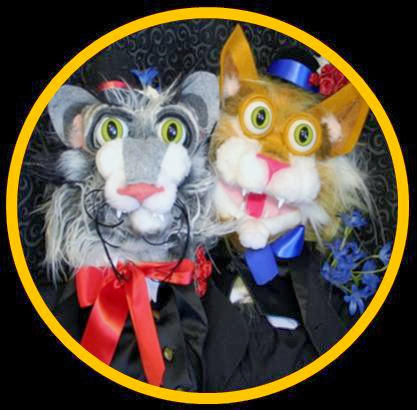 Kipper Brothers' Puppet Works