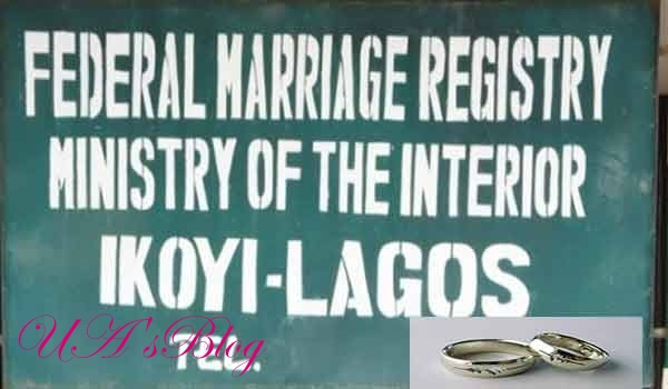 New Fees Payable For Statutory Marriages And The Licensing Of Places Of Worship From The Federal Ministry Of Interior