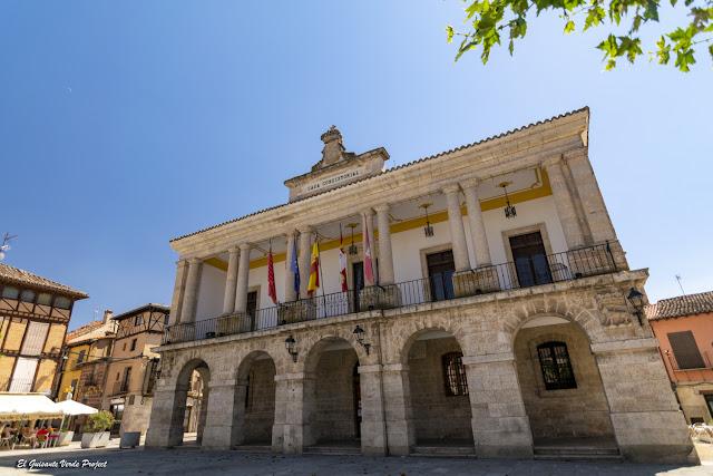 Ayuntamiento - Toro