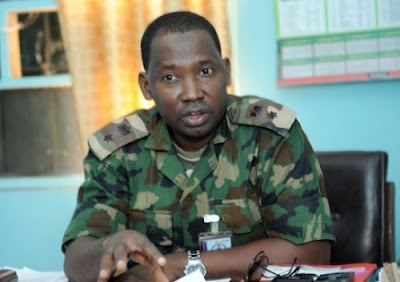 Army finally speaks over alleged molestation of IPOB women in Abiriba, Abia State