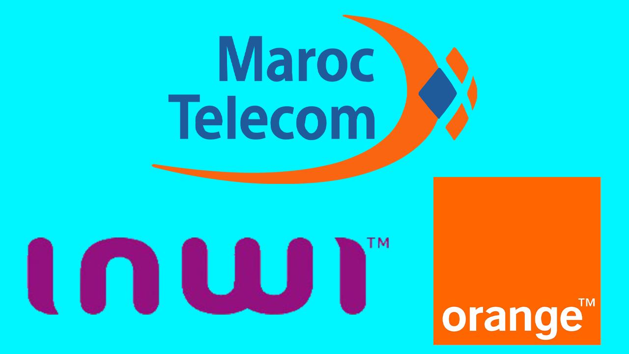 كيفية التحقق من الرصيد ومن نقاط الوفاء (فيديليو) لدى إتصالات المغرب و إنوي و أورنج المغرب