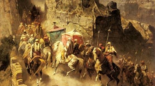 Nilai dan Manfaat Dari Kisah-Kisah Perjuangan para Nabi dalam al-Qur'an