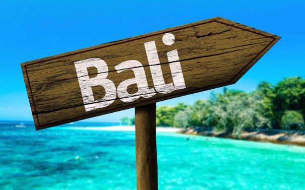 CEKAJA Object Wisata Bali