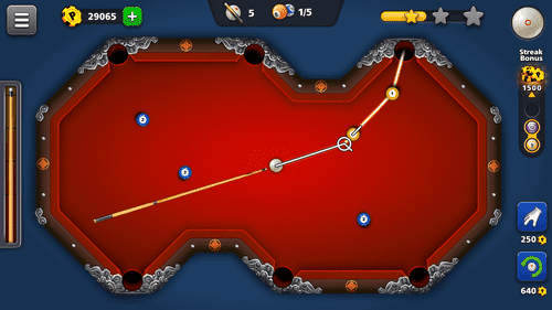 Download Game Android 8 Ball Pool Trickshots
