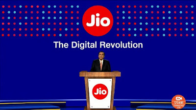 Latest Reachrge Plan Of Jio