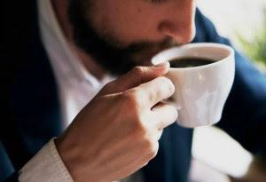 Hábitos para o consumo saudável de café