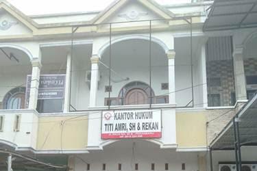 Lowongan PT. Humaira Kia Building Pekanbaru September 2019
