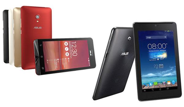 Gandeng Indosat, ASUS-Intel Gratiskan Internet 3G di Fonepad dan Zenfone Series