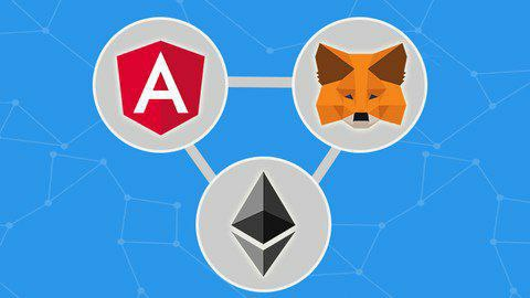 Complete Blockchain Web Application Development on Ethereum [Free Online Course] - TechCracked