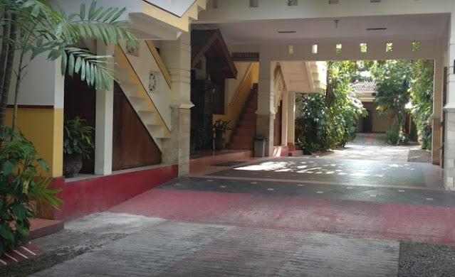 Hotel Maospati Indah