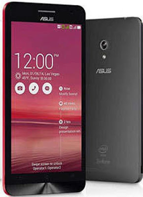 Asus Zenfone 5 Lite A502CG Complete Specs and Features