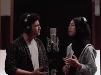 Lagu Bidadari Surga Syakir Daulay dan Adiba Uje - Liriknya Baper