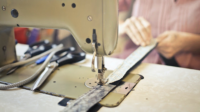 Common Stitching Problems With a Sewing Machine