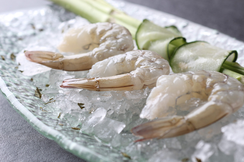 Indonesia Vannamei Shrimp Seafood Product - Vannamei White Shrimps