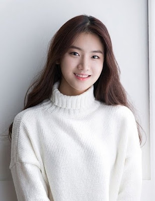 Park Joo Hyun - Biodata, Umur, Agama Dan Drama Lengkap
