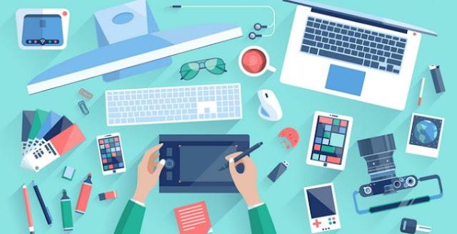 4 Tahap Dasar Pembuatan Proyek Multimedia