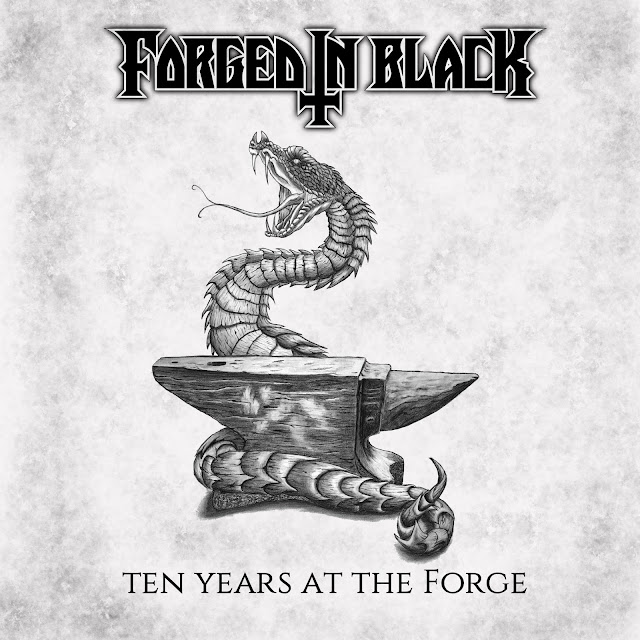 Track By Tracks: Forged In Black - Ten Years At The Forge (2020)