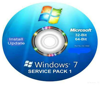 Windows 7 Service Pack 1 Download 32 Bit ISO