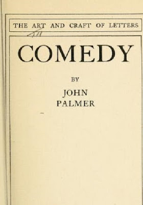 The art and craft of letters Comedy