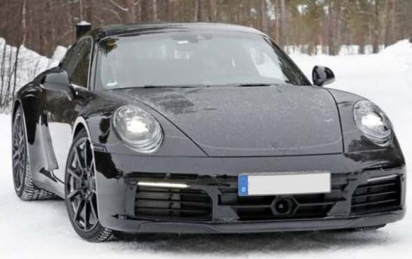 2019 Porsche 911 Cabriolet Review Design Release Date Price And Specs