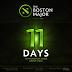 11 ថ្ងៃទៀតការប្រកួត Dota 2 The Boston Major 16 ក្រុមចុងក្រោយ រង្វាន់ ៣ លានដុល្លារនឹងចាប់ផ្តើមហើយ