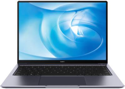 Huawei MateBook 14 (AMD)