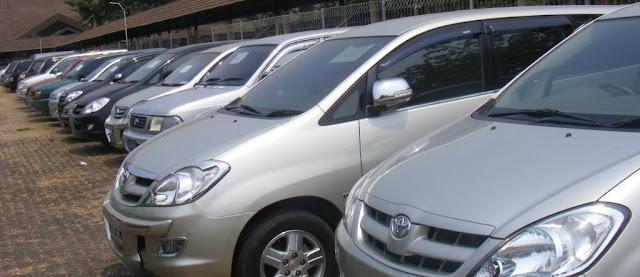 Bagaimana Cara Memulai Bisnis Rental Mobil?